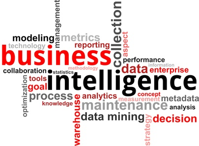 Attractiv - Business Intelligence - BI - self-service BI - Software as a Service - SaaS